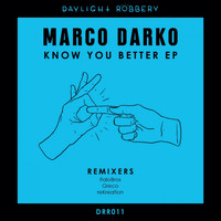 Marco Darko - Know You Better