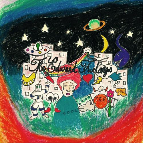 The Edward Furlongs MP3 Album Cool