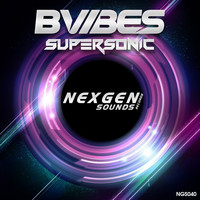 Bvibes - Supersonic