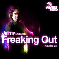 Jaimy - Freaking Out, Vol. 02