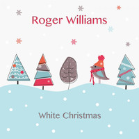 Roger Williams - White Christmas