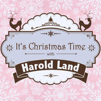 Harold Land - It's Christmas Time with Harold Land