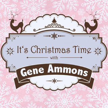 Gene Ammons - It's Christmas Time with Gene Ammons