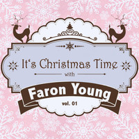 Faron Young - It's Christmas Time with Faron Young, Vol. 01