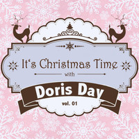 Doris Day - It's Christmas Time with Doris Day, Vol. 01
