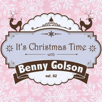 Benny Golson - It's Christmas Time with Benny Golson, Vol. 02