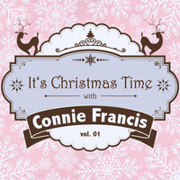 Connie Francis - It's Christmas Time with Connie Francis, Vol. 01