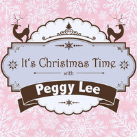 Peggy Lee - It's Christmas Time with Peggy Lee