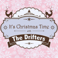 The Drifters - It's Christmas Time with the Drifters