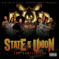 Big Pup - State of the Union (The Compilation)
