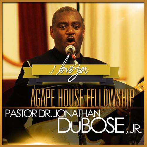 Pastor Jonathan Dubose Jr. MP3 Single I Love You Chant