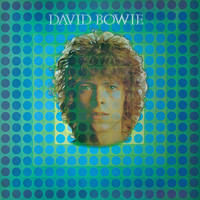 David Bowie - David Bowie (aka Space Oddity) (2015 Remastered Version)