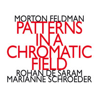 Morton Feldman - Morton Feldman: Patterns In A Chromatic Field (1981)