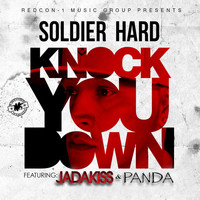 Jadakiss - Knock You Down (feat. Jadakiss & Panda)