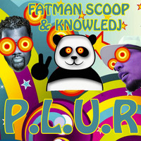 Fatman Scoop - P.L.U.R.