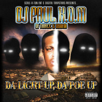 DJ Paul - Da Light up, Da Poe Up (Explicit)