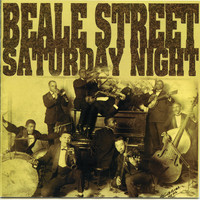 Joyce Cobb - Beale Street Saturday Night