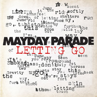Mayday Parade - Letting Go