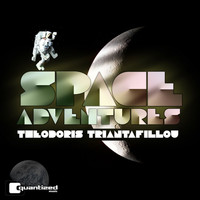 Thodoris Triantafillou - Space Adventures E.P.