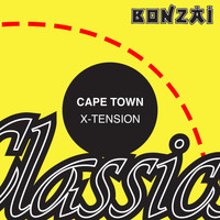 Cape Town - X-Tension