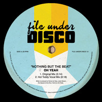Oh Yeah - Nothing But the Beat