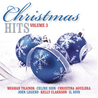 Various Artists - Christmas Hits, Vol. 3
