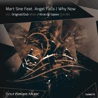 Mart Sine Feat. Angel Falls - Why Now