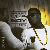 Fiend - Heart of a Ghetto Boy: Volume 1 (Explicit)