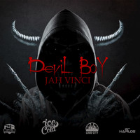 Jah Vinci - Devil Boy - Single