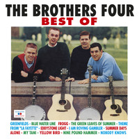 The Brothers Four - Best of 1958-1961