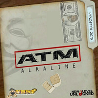 Alkaline - ATM - Single