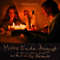 Vic Chesnutt - Mitte Ende August
