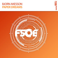 Bjorn Akesson - Paper Dreams