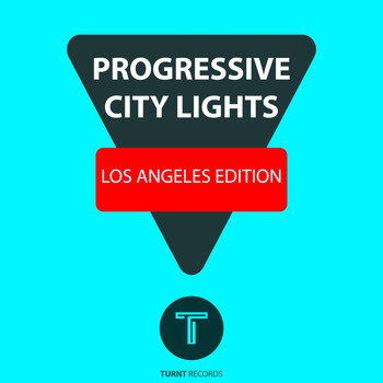 Various Artists - Progressive City Lights | Los Angeles Edition