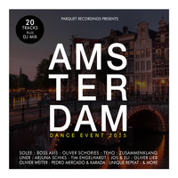 Solee - Amsterdam Dance Event 2015 - Pres. By Parquet Recordings