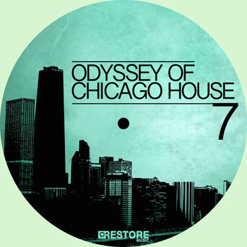 Various Artists - Odyssey of Chicago House, Vol. 7