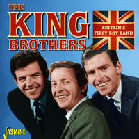 The King Brothers - Britain's First Boy Band