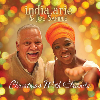 India.Arie - Christmas With Friends