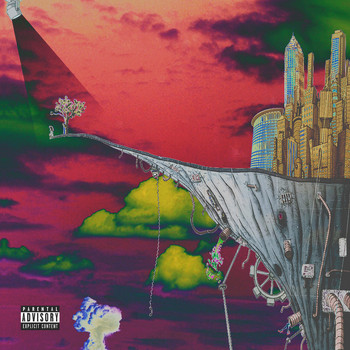 Machine Gun Kelly - General Admission (Explicit)