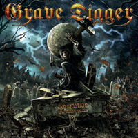 Grave Digger - Exhumation - The Early Years