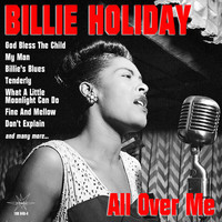 Billie Holiday - All over Me