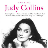 Judy Collins - Amazing