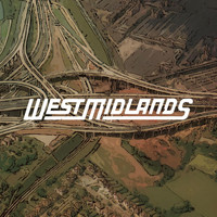 West Midlands - The West Midlands - EP