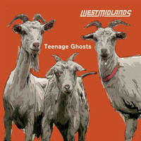 West Midlands - Teenage Ghosts