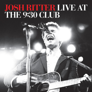 Josh Ritter - Live at the 9:30 Club
