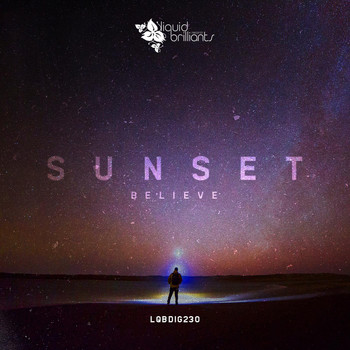 Sunset - Believe