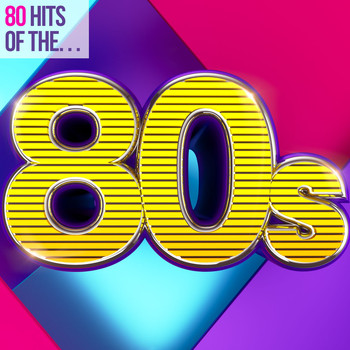 Various Artists - 80 Hits of the 80s