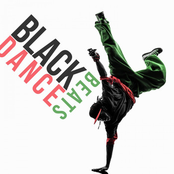Various Artists - Black Dance Beats