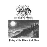 Winterfylleth - The Rising of the Winter Full Moon