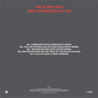 The Black Dog - Very Extended Play
